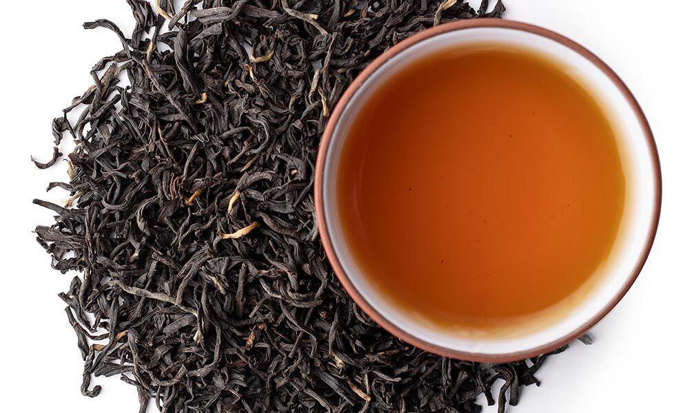 Что такое черный чай: все о происхождении и пользе