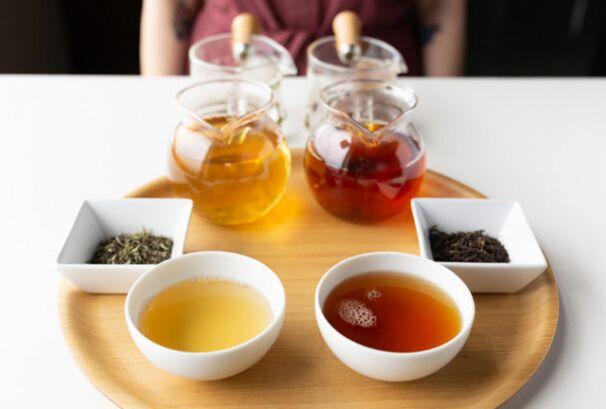 Дарджилинг. Самый уникальный чёрный чай в мире?