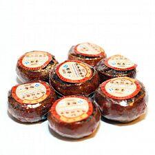 Пуэр в мандарине, 25 гр.
