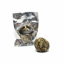 Чай связанный Персик бессмертия с ароматом жасмина в инд. упак. (промо)