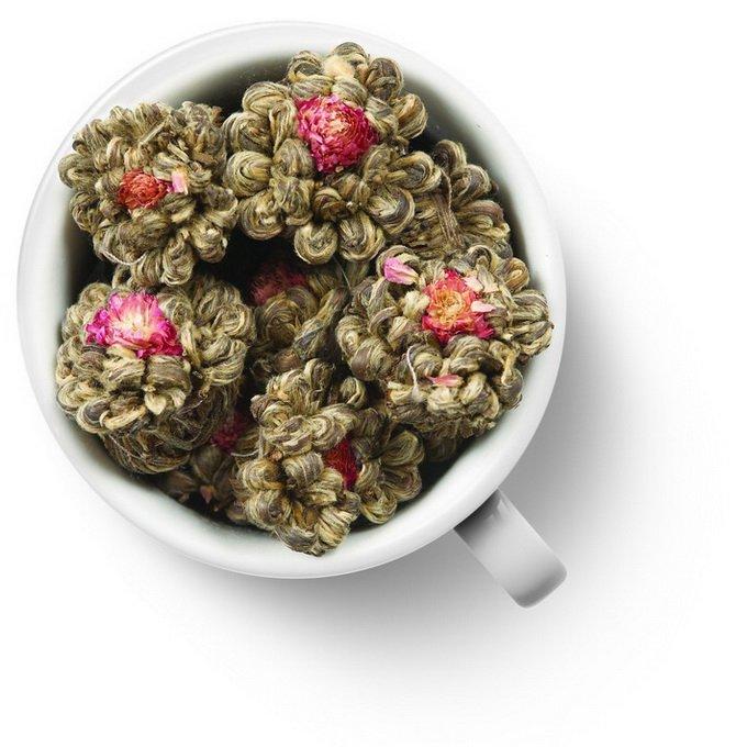 Связанный чай Хуа Лай (Корзина цветов), упаковка 5 шт.