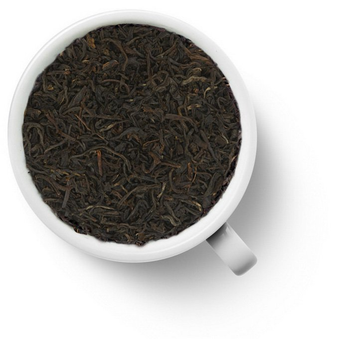 Черный чай Руанда OP Рукери