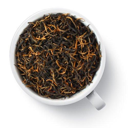 Красный чай Цзинь Цзюнь Мэй (Золотые брови)