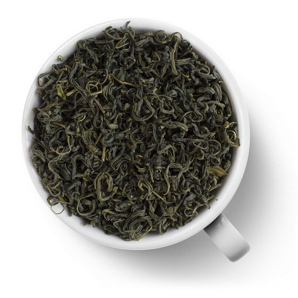 Чай зеленый Мао Цзянь, высший сорт