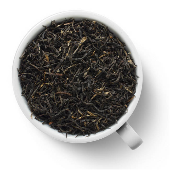 Черный индийский чай Ассам Мохокути TGFOP1