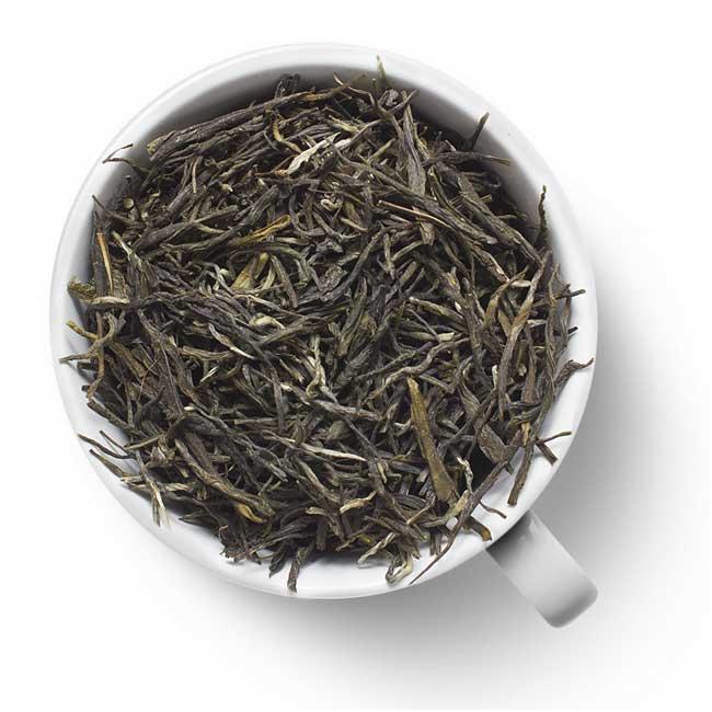 Зеленый чай Сун Чжэнь (Сосновые иглы)