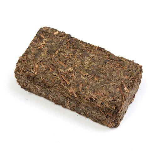Калмыцкий черный чай, 180 гр.