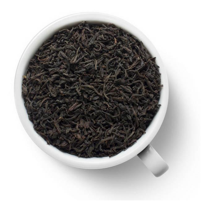 Черный чай Цейлон отборный