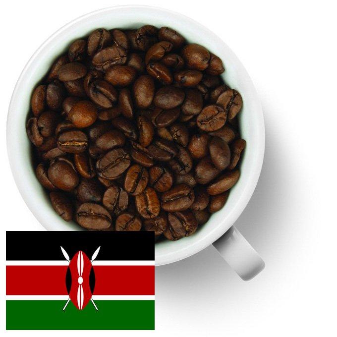 Кофе Malongo в зернах Кения АА, уп. 1 кг от 101 Чай