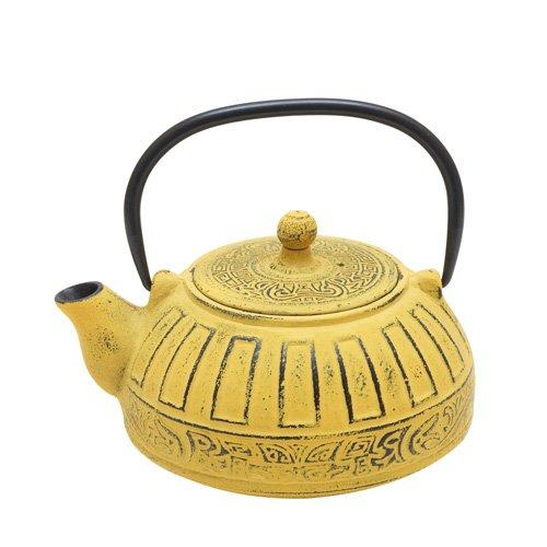 """Чугунный чайник """"Шаолинь"""", 800 мл от 101 Чай"""