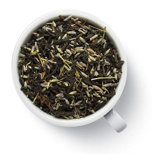 Чай черный с лавандой