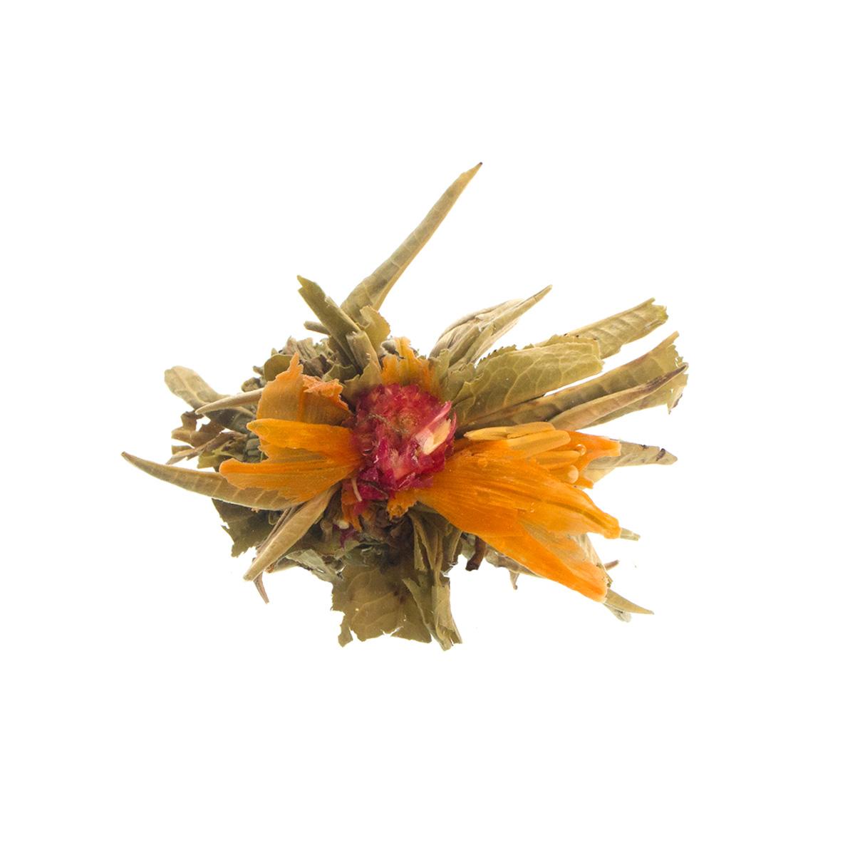 Связанный чай Оранжевое солнце, 5 шт. в уп.