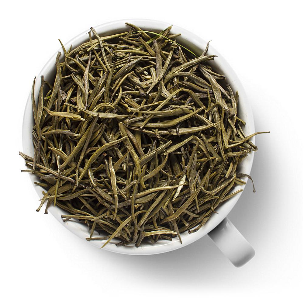 купить Желтый чай Цзюнь Шань Инь Чжень (второй сбор) недорого