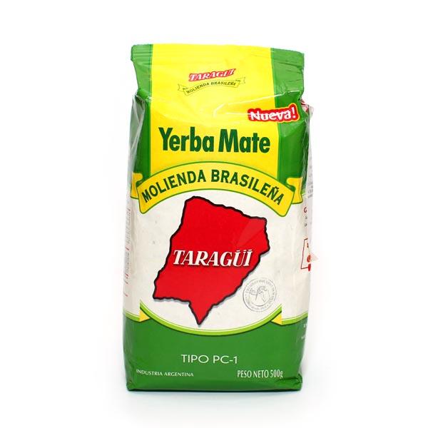 Мате Taragui по-бразильски, 500 г от 101 Чай
