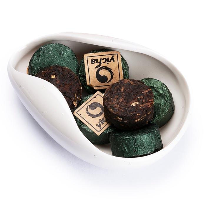 Красный чай с фенхелем в таблетках 6 гр.