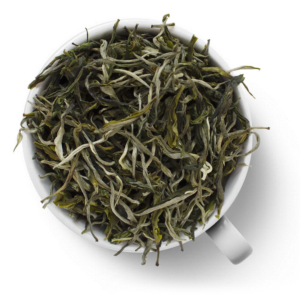 Чай зеленый Мао Фэн, высший сорт