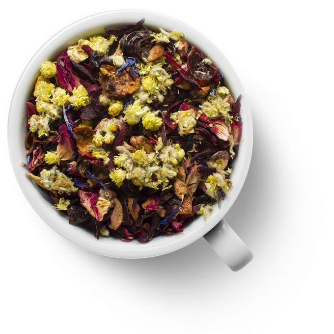 Чайный напиток Золотая Лагуна от 101 Чай