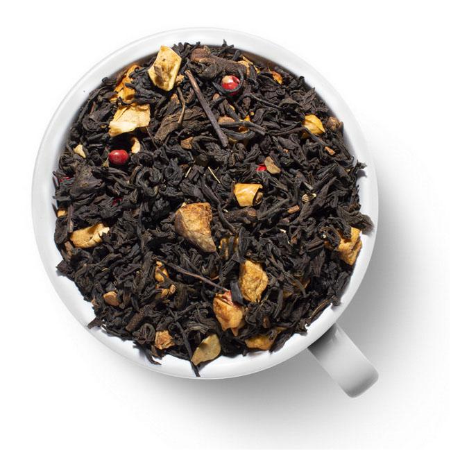 Чай черный Пикантная корица