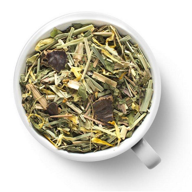 """Чай травяной """"Монастырский"""""""