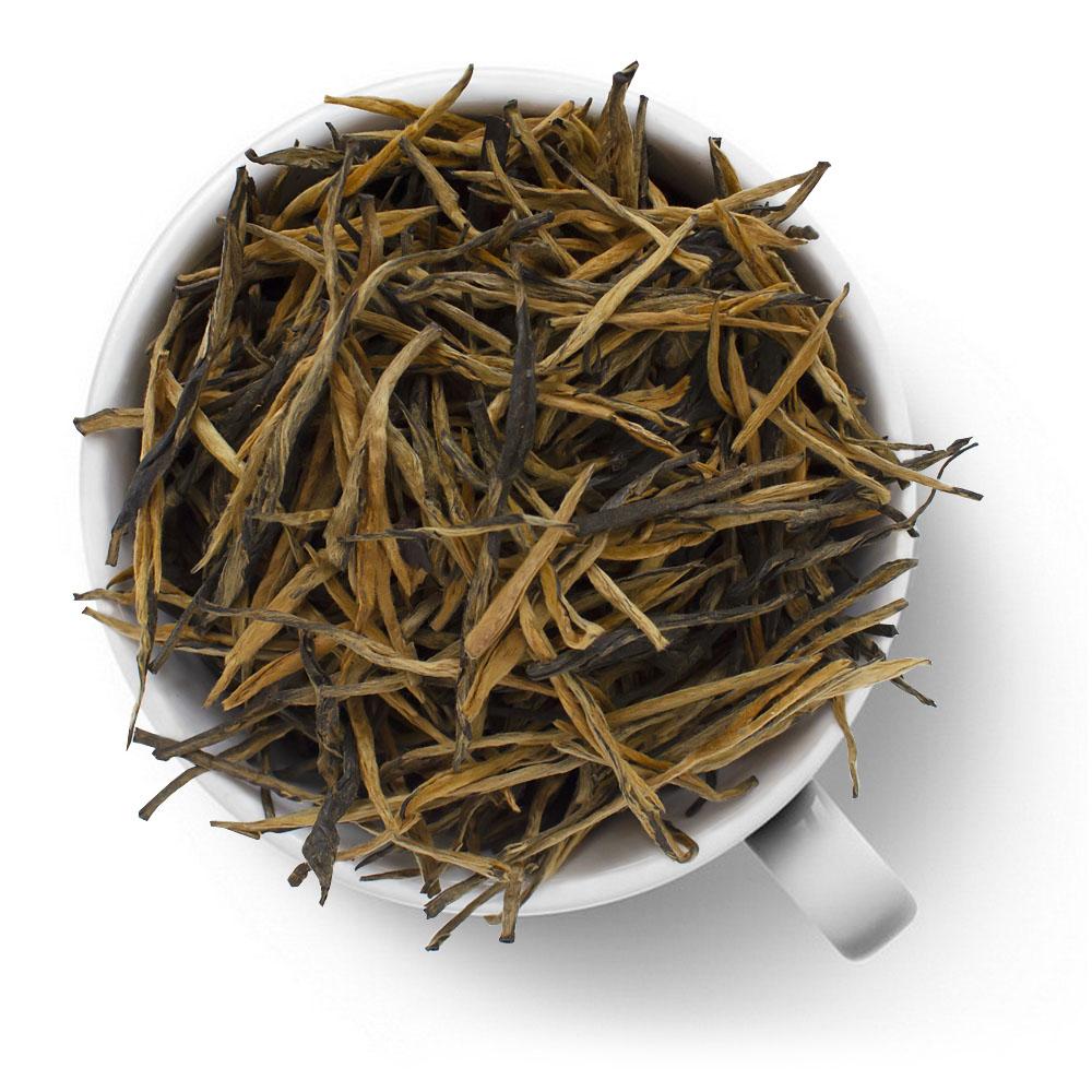 купить Чай красный Дянь Хун, высший сорт дешево