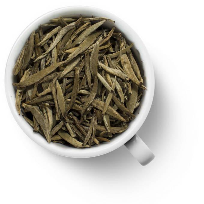 Белый чай Юннаньские белые бутоны от 101 Чай