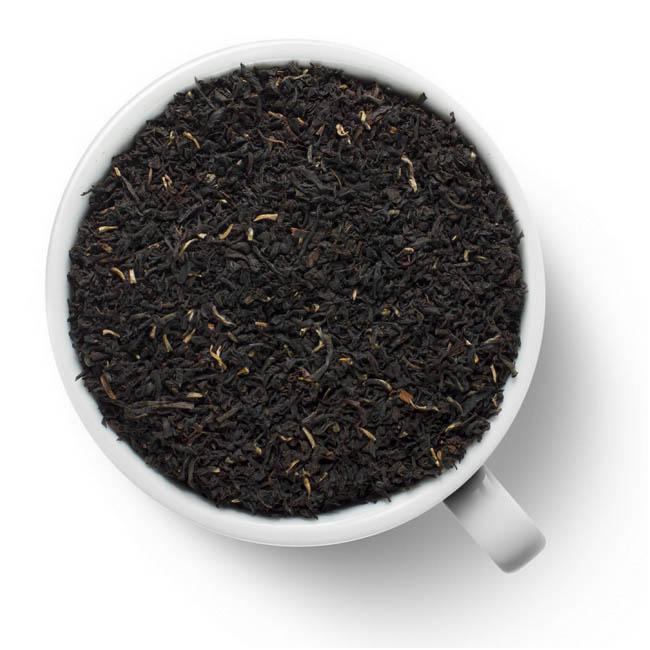 Черный цейлонский чай Фортьюн (Рухуна) FBOPF SP