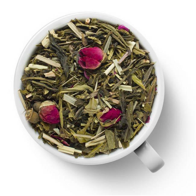 Зеленый чай eco-line