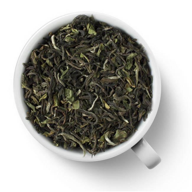 Черный чай Дарджилинг Баласун SFTGFOP1, первый сбор 2016 г.