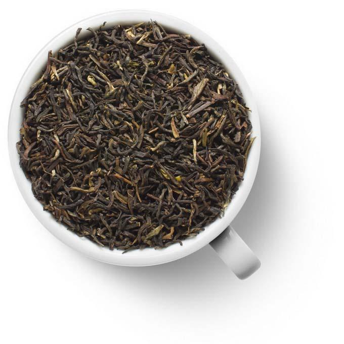 Черный чай Долина Анту