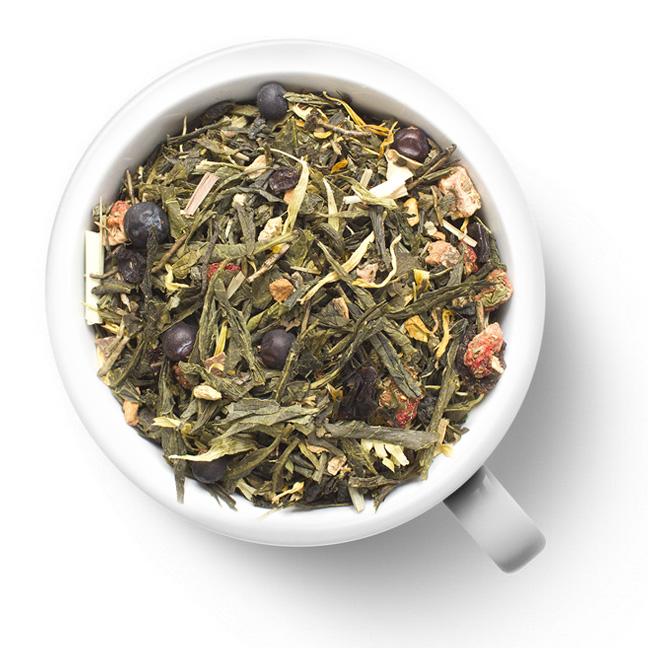 Чай зеленый Рапсодия