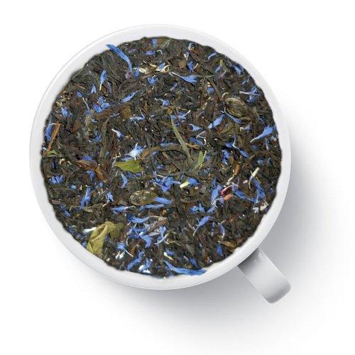 Черный ароматизированный чай Для вежливых людей