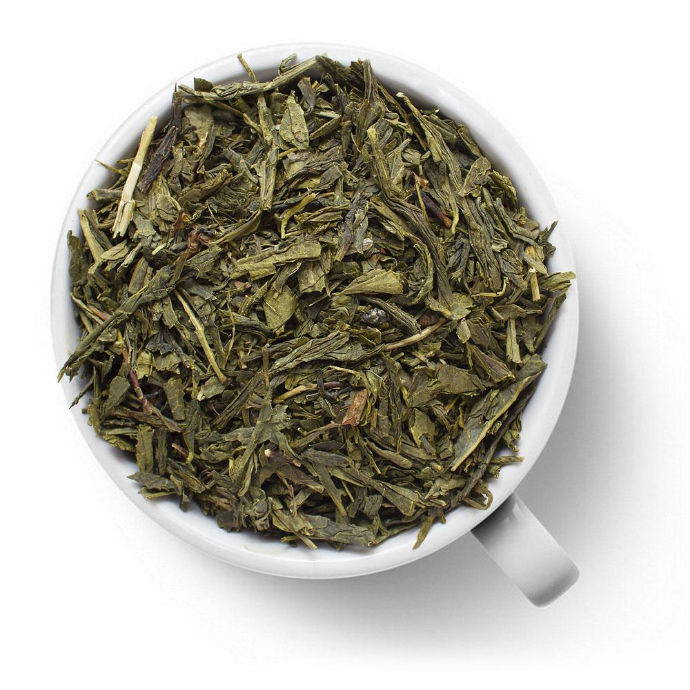 Чай зеленый Сенча, высший сорт