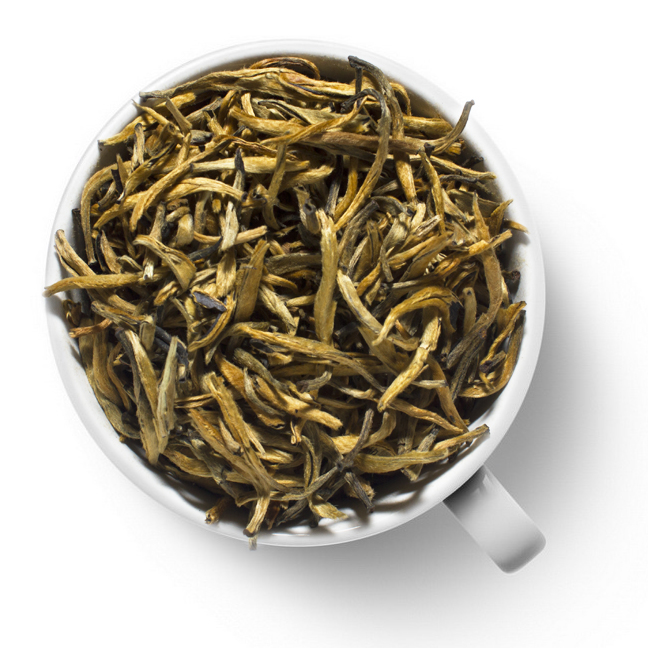 Чай красный Золотой Король Обезьян