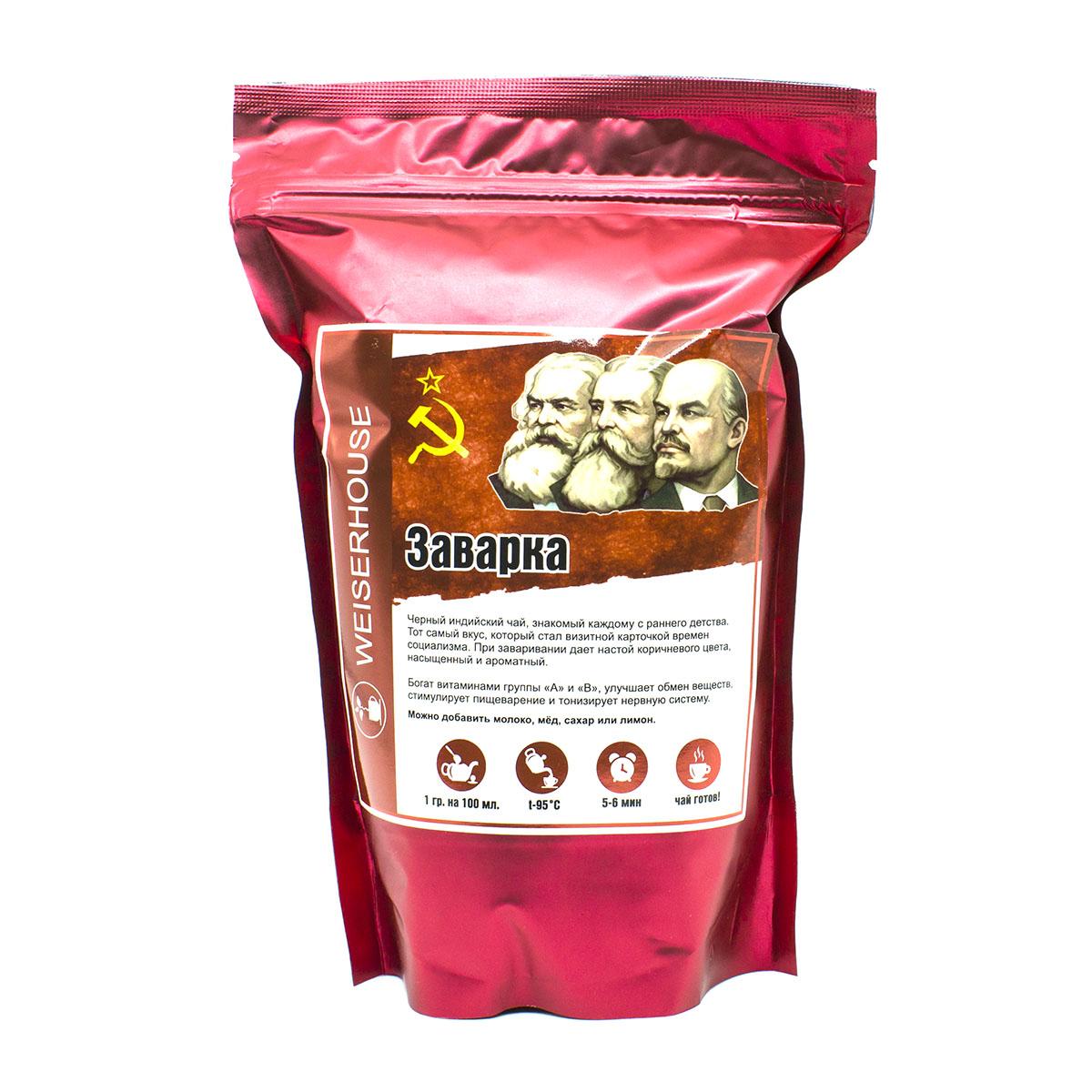 цена на Чай черный Заварка, 150 г