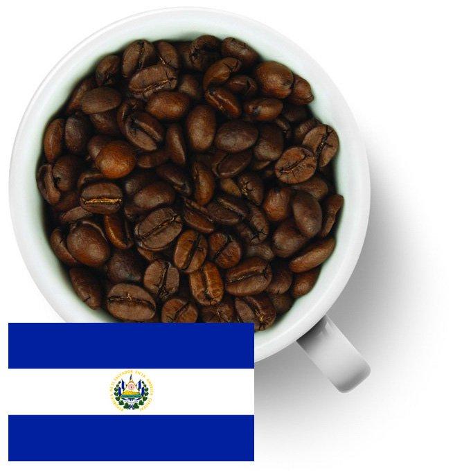 Кофе Malongo в зернах Сальвадор, уп. 1 кг от 101 Чай