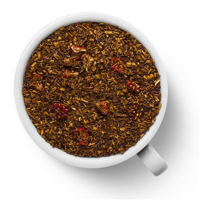 Ройбуш (ройбос) Земляника и сливки от 101 Чай