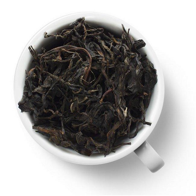 """Черный чай Малебрук """"Рубин"""""""