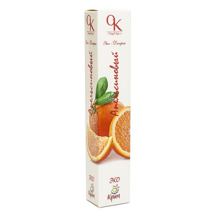 Эко-десерт апельсиновый, 80 г от 101 Чай