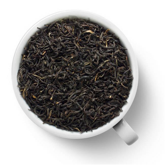 Черный индийский чай Ассам Маиджан TGFOP1