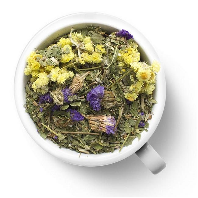 Чай травяной Сбор целебных трав цена в Москве и Питере