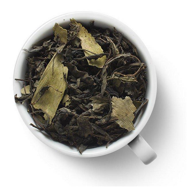 Иван-чай с гинкго билоба, 50 г teacher оранжевое настроение чай листовой 500 г