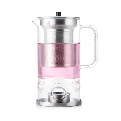 Чайник заварочный с подогревом Sama Doyo S-070, 450 мл