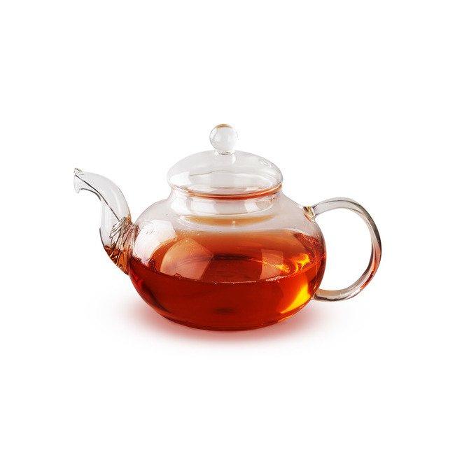 Стеклянный заварочный чайник Смородина малая без заварочной колбы, 600 мл стеклянный заварочный чайник смородина малая без заварочной колбы 600 мл