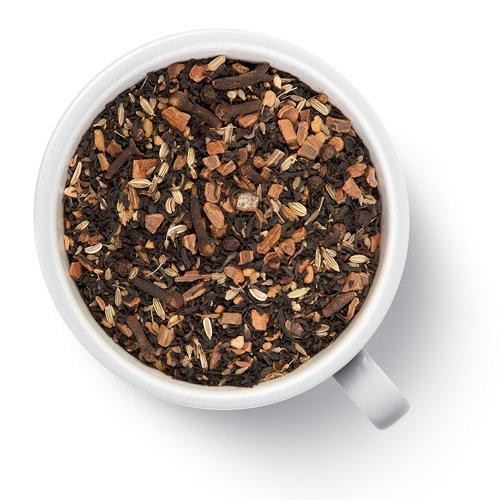 Черный ароматизированный чай Масала-2