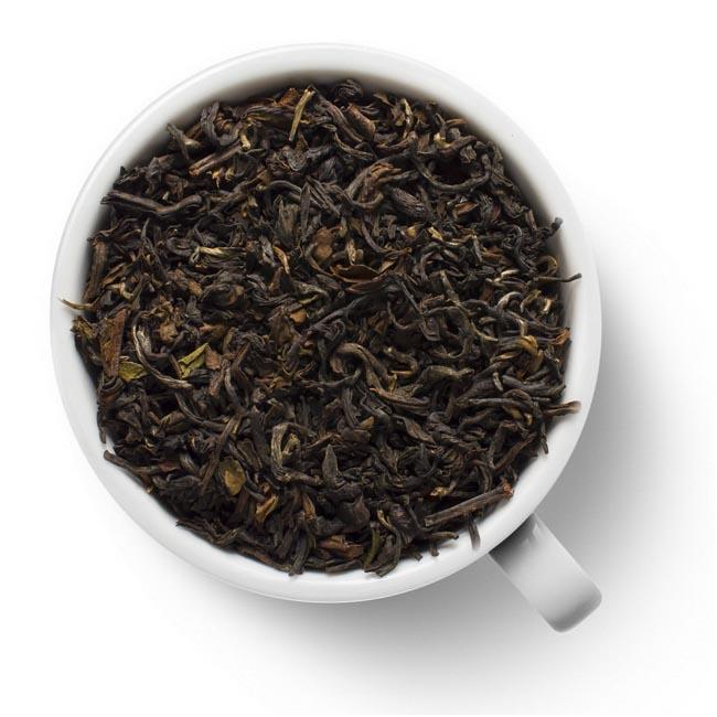 Черный чай Дарджилинг Баласун, SFTGFOP1 MUSK, первый сбор