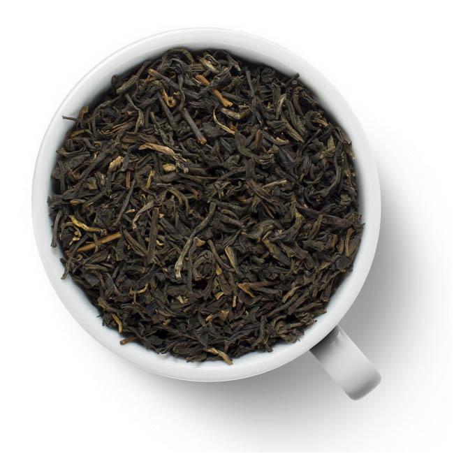 Черный чай Вьетнам Хажанг