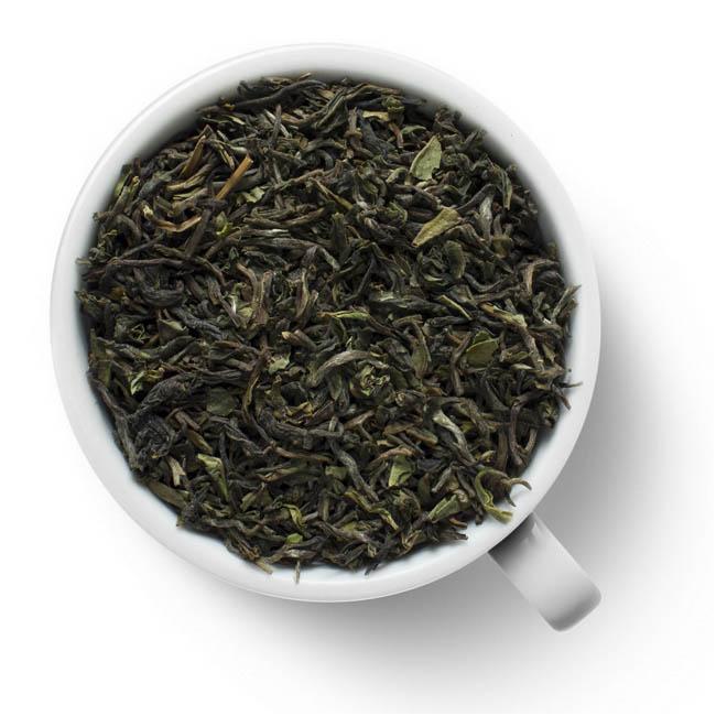 Черный чай Дарджилинг Гумти FTGFOP1, первый сбор 2016 г .