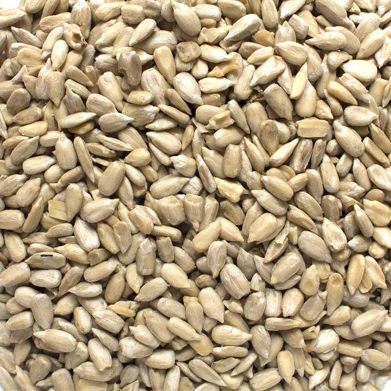 Семена подсолнечника очищенные, 90 г
