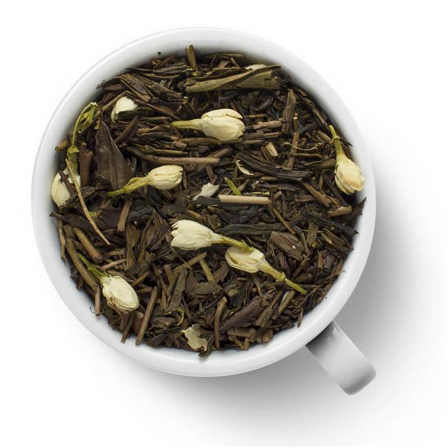 Японский чай Ходжича слива и айва