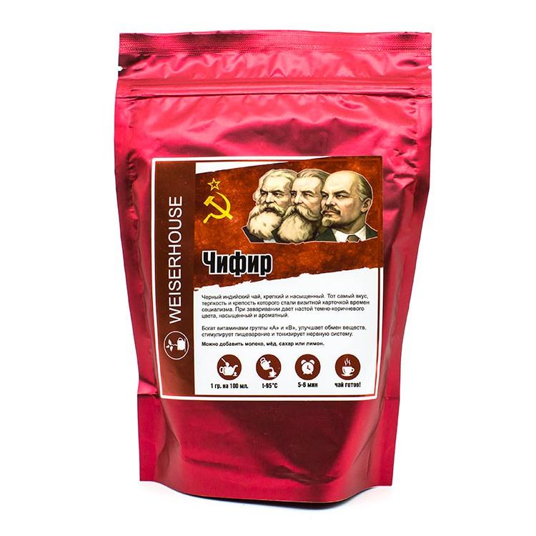 цена на Чай черный Чифир, 150 г